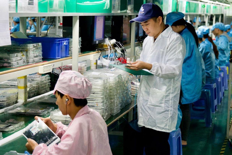 Nous sommes spécialisés dans le contrôle qualité en Asie.